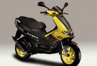 PIAGGIO TYPHOON NEW 50CC | GROUP C
