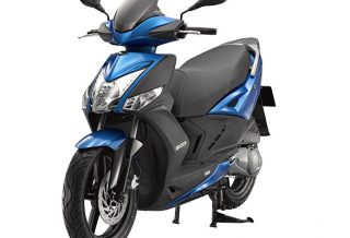 KYMCO AGILITY 16+ 125CC | GROUP A
