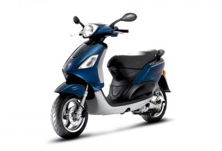 PIAGGIO FLY 125CC | GROUP A
