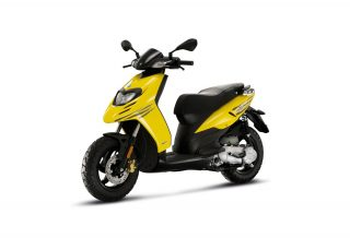 PIAGGIO TYPHOON 50CC | GROUP A