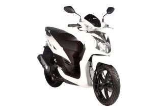 SYM SYMPONY 125CC | GROUP A
