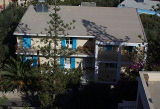 climbing house studios